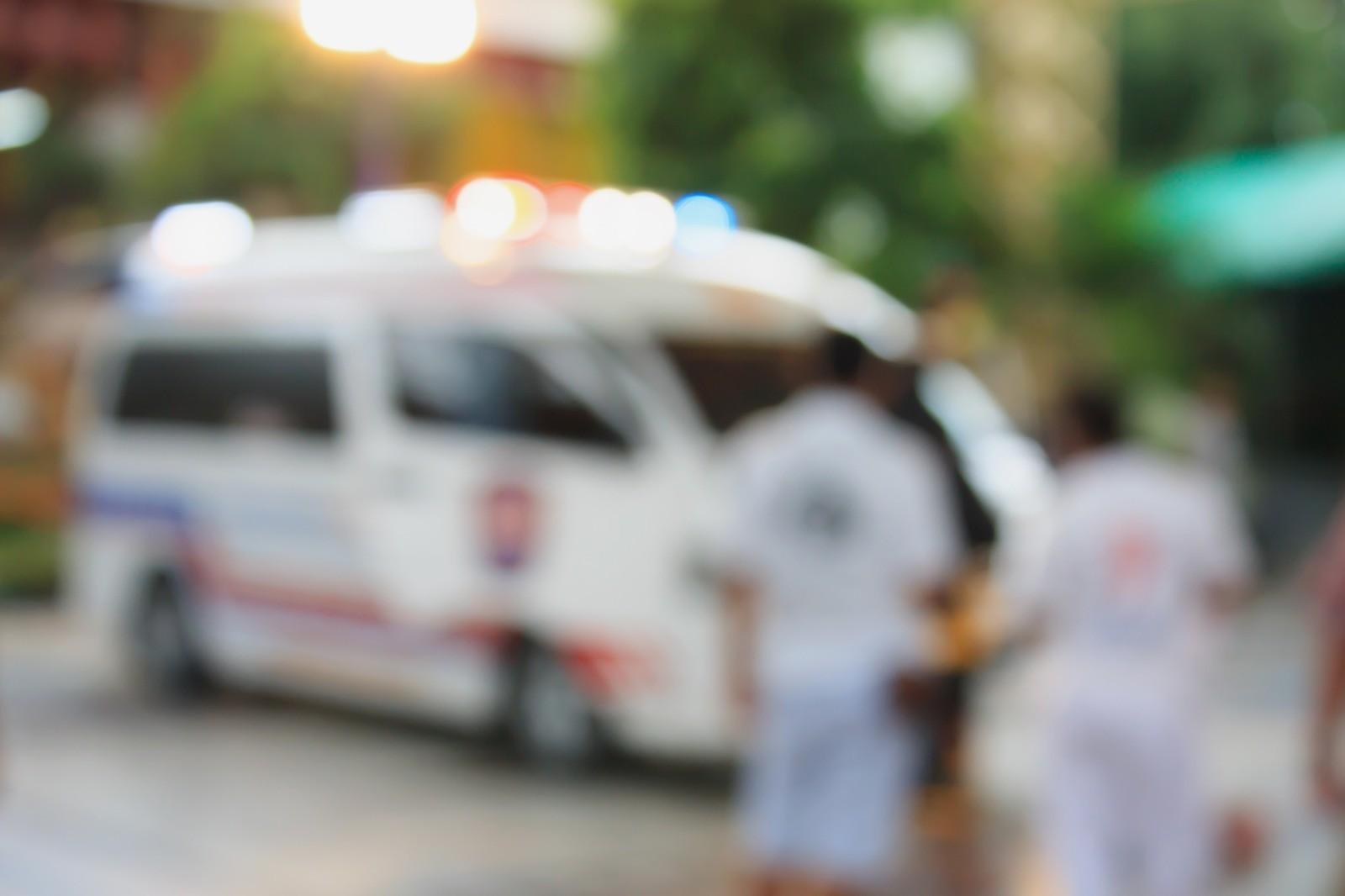 Özel ambulans hizmeti araçlarında en az üç tane personelden meydana gelen bir ekip görev yapmaktadır.