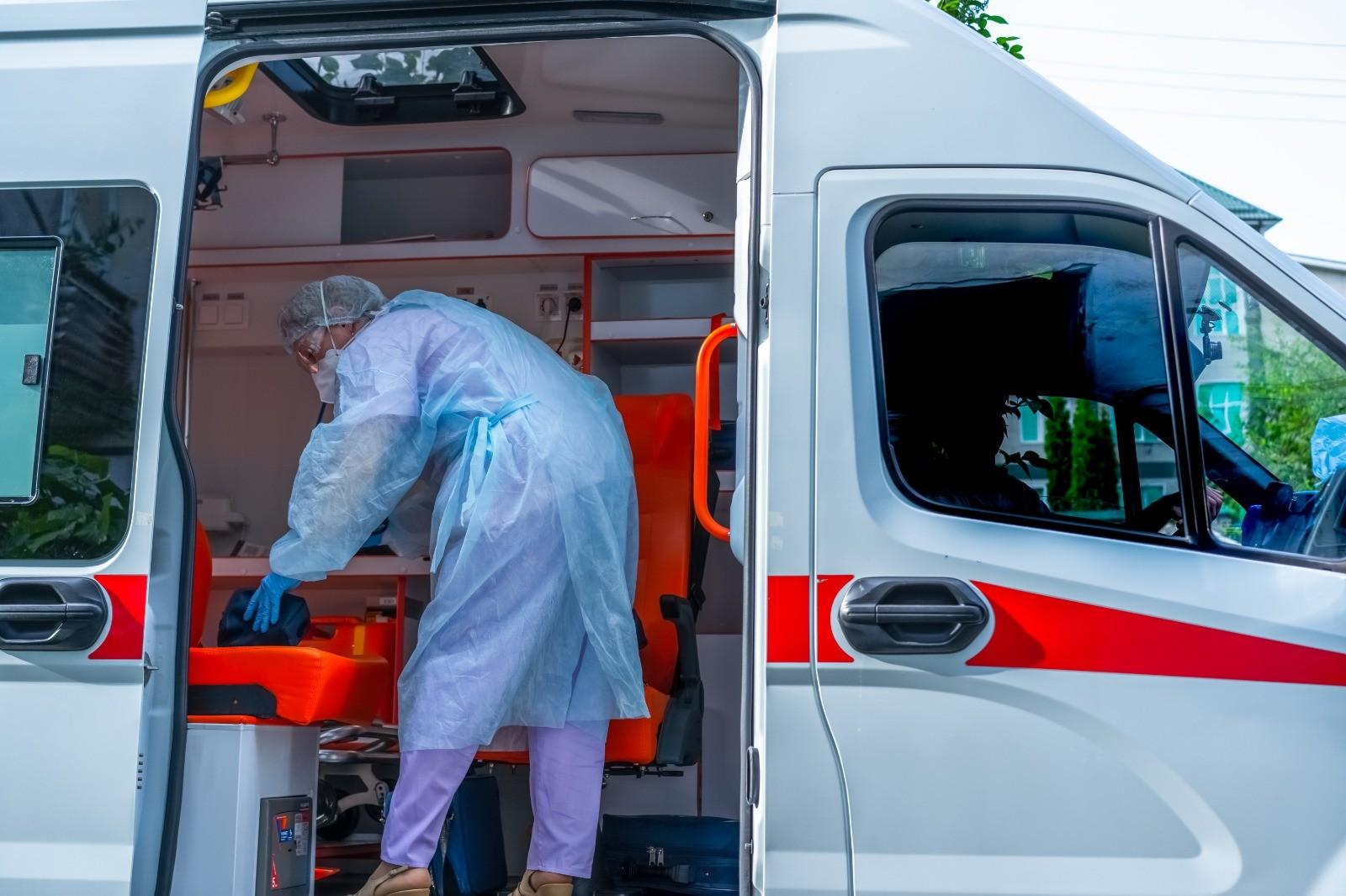 Hasta nakil özel ambulans sayesinde hastalar tedbir altında tutulmuş olur. İstenmeyen kötü bir tabloyla karşı karşıya kalınmadan en acil şekilde önlemlerinde alınması sağlanmaya çalışılır